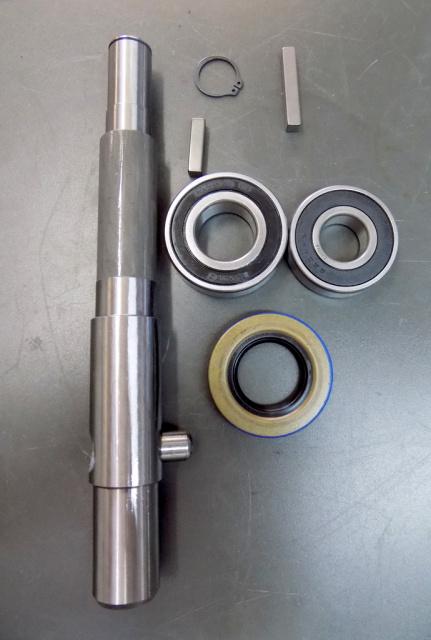 Hobart Mixer Agitator Shaft Repair kit  for Models   H600 L800 M802
